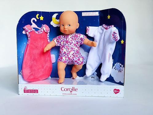 Mini Calin Corolle Doll