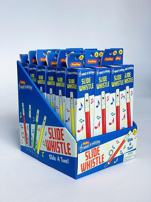 Slide Whistle