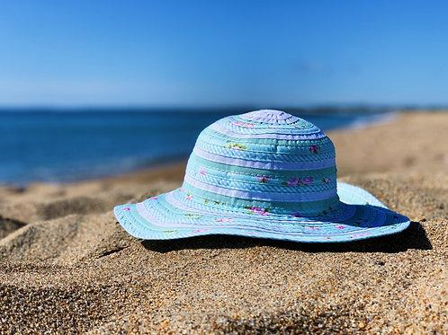 Millymook Wide Brim Hat