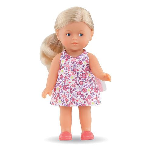 Corolle Rosy Mini Corolline Doll