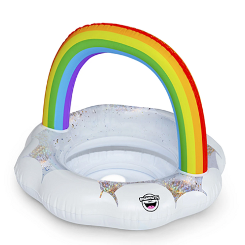 Happy Rainbow Lil Float-Big Mouth Inc