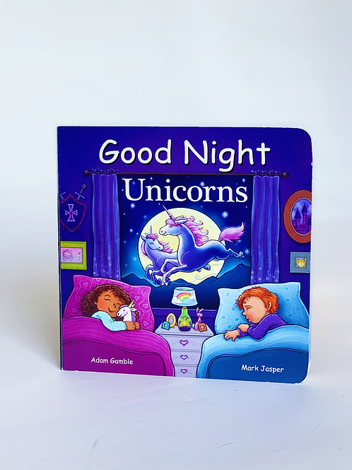 Good Night Unicorns