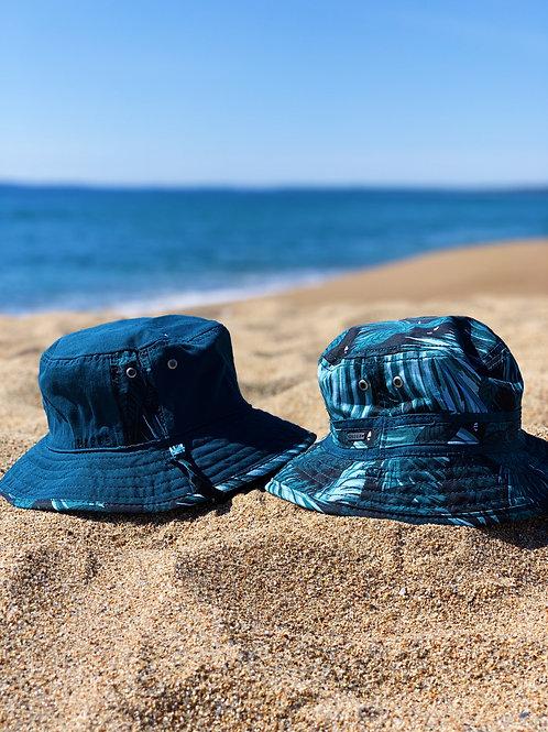Dozer Hideaway Bucket Hat