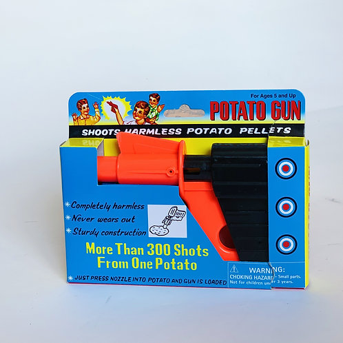 Potato Gun
