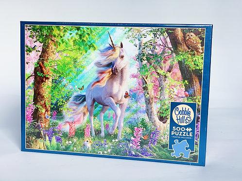 Unicorn 500pc Puzzle