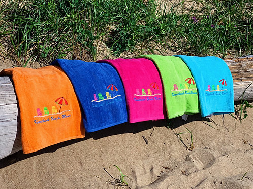Kennebunk Beach Towels