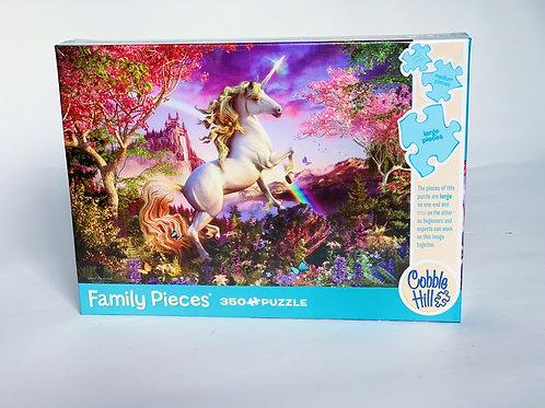 Unicorn 350pc Puzzle