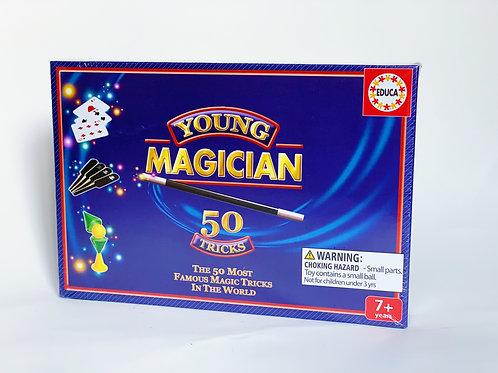Young Magician Kit