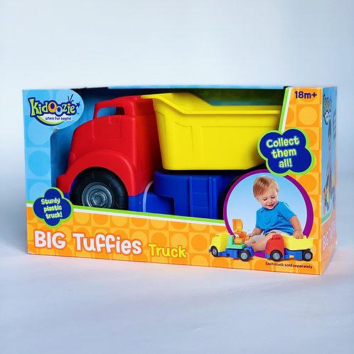 Big Tuffies