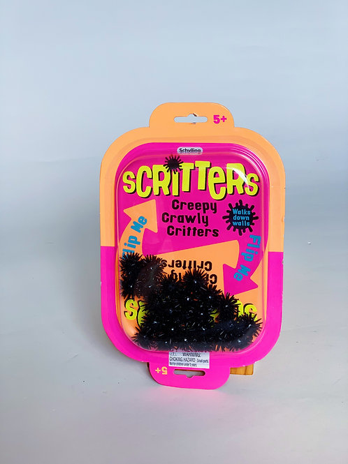 Scritters