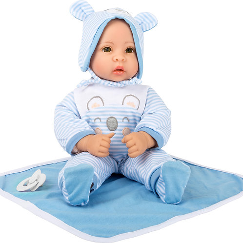 "Doll ""Lucas"""