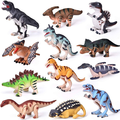 Wind Up Dinosaur Toys