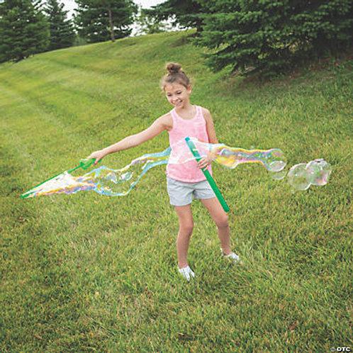 Bubble™ Jumbo Bubble Wands