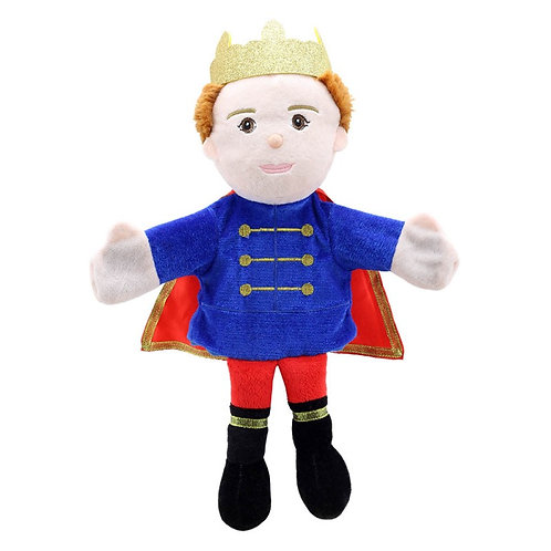 The Puppet Company-Prince-Storytelling Puppet