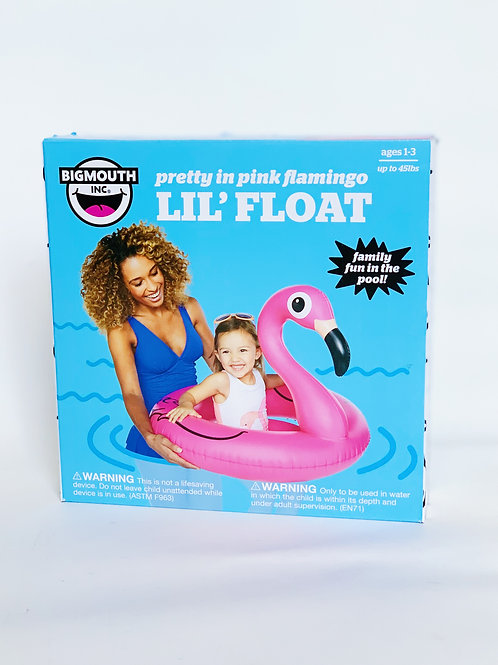 Flamingo Lil Float