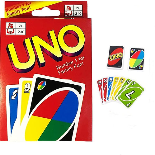 Classic Card Games, Card Games for Kids and Adults, Card Games for Party Enterta