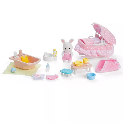 Calico Critters Sophie's Love and Care