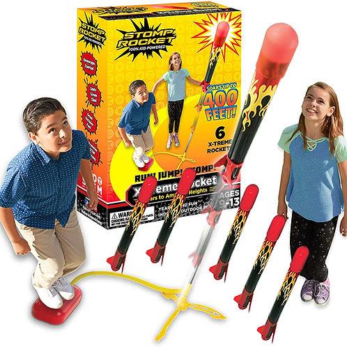 Stomp Rocket Xtreme