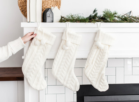 Stocking Stuffer Ideas for Everyone on Your List!