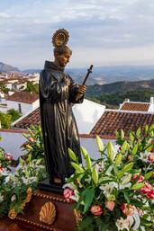 Santo Niño procession