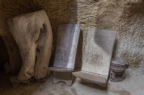 Ancient Scripture Stones