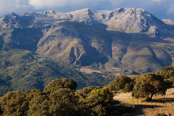 El Sierras de el Valle de Guadiaro