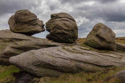 The Gooseberry Stone