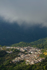 The Pueblo Blanco of Benarraba