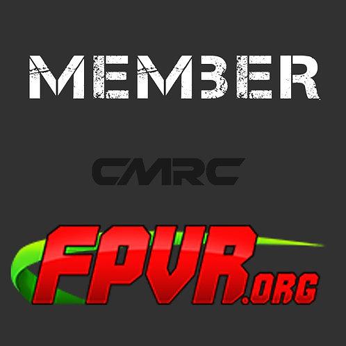 FPVR Winter Series - Member