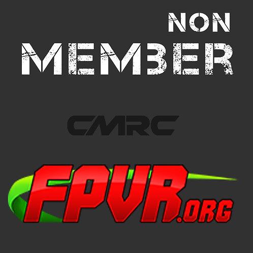 FPVR Winter Series  - Non Member