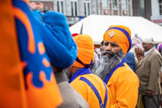 Optocht Sikhgemeenschap_Sint-Truiden_Mine Dalemans (27 van 69).JPG