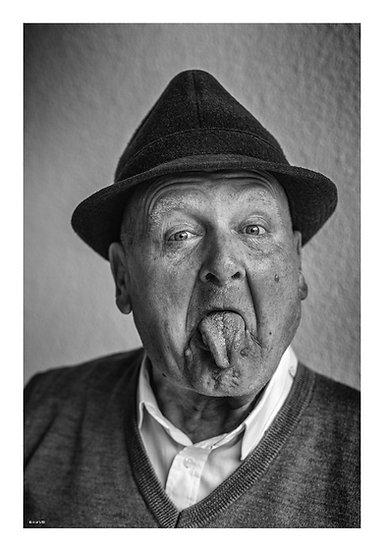 Fotoprint Mine Dalemans voor Tru-Art voor Trudocs