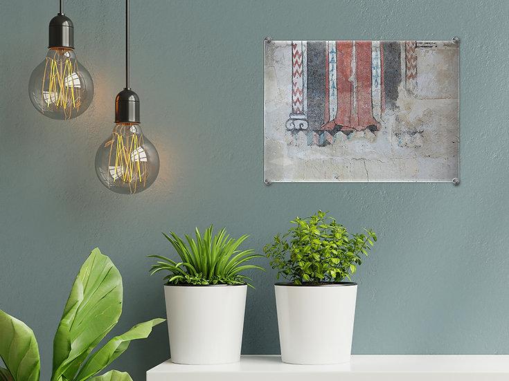 Foto op luxueus plexiglas Mine Dalemans Tru-Art voor Trudocs