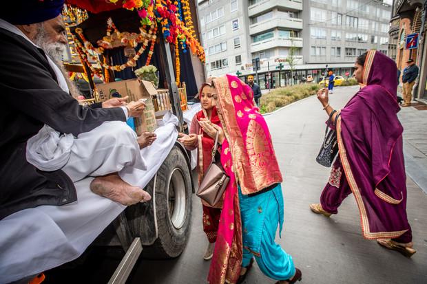 Optocht Sikhgemeenschap_Sint-Truiden_Mine Dalemans (18 van 69).jpg