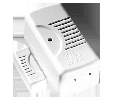 Sensor Magnético de Abertura SL-210