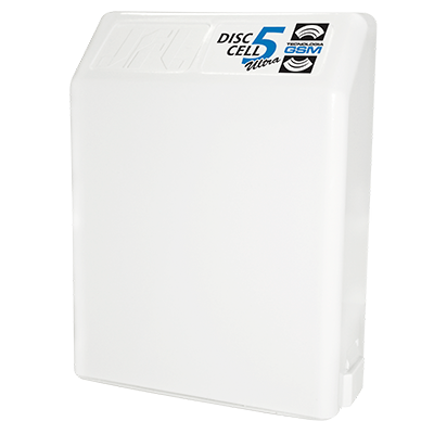 Discadora Disc Cell 5 Ultra