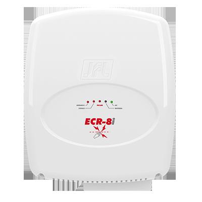 Central de Choque ECR-8 i