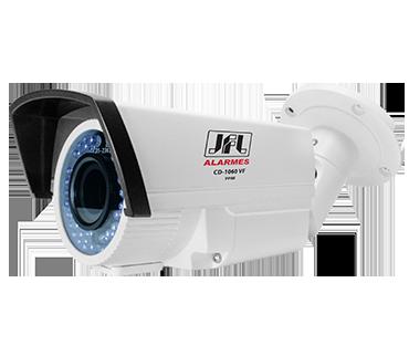 Câmera Infravermelho 60m CD-1060 VF