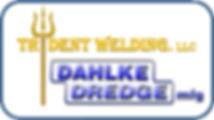 gold dredge mining trident welding dahlke dredge