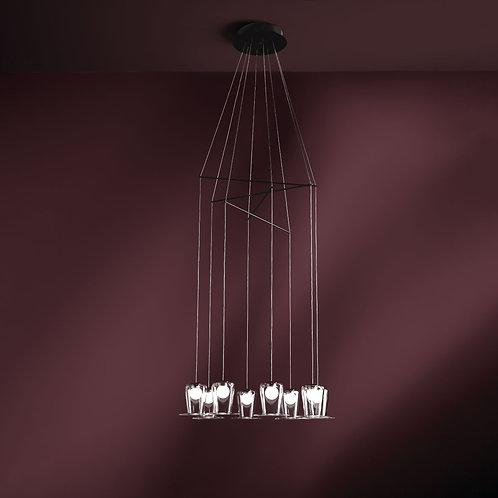 Pakabinamas šviestuvas MARYON (MODEL 3)