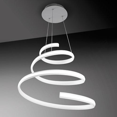 Pakabinamas šviestuvas SPIRAL
