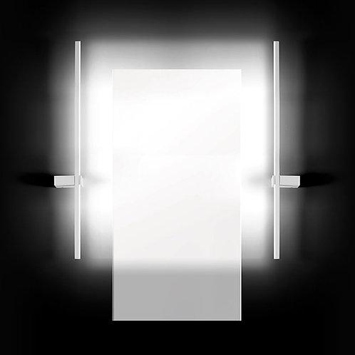 Sieninis šviestuvas STICK