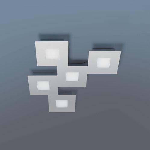 Lubinis šviestuvas SQUARE (MODEL 3)
