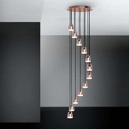 Pakabinamas šviestuvas BAG (MODEL 4)