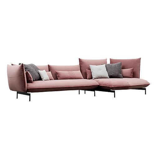 Modulinė sofa ICE BREAKER