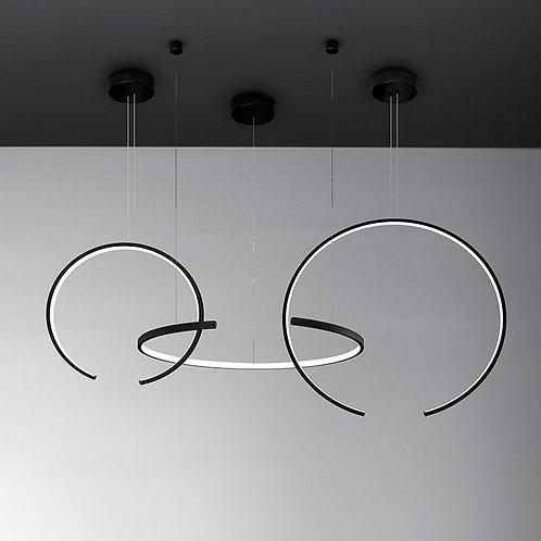 Pakabinamas šviestuvas OLYMPIC (MODEL 3)