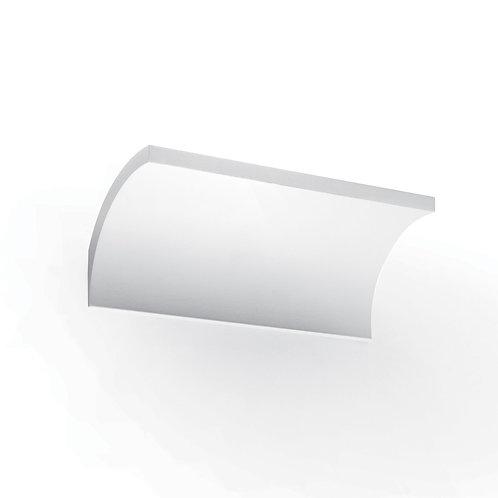 Sieninis šviestuvas FOIL