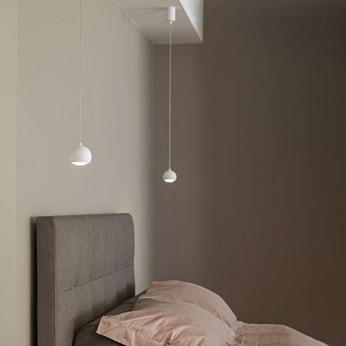 Pakabinamas šviestuvas SKY FALL LENS (MODEL 1)