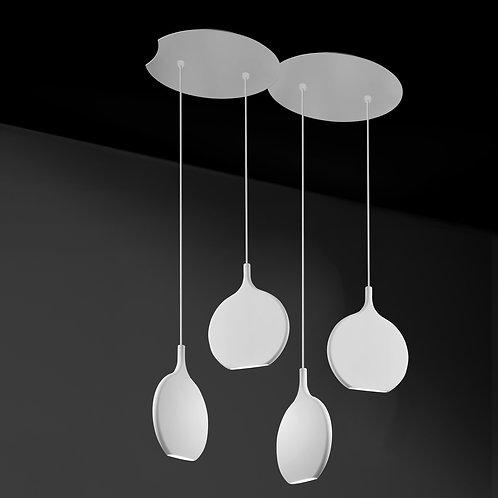 Pakabinamas šviestuvas SMASH (MODEL 2)