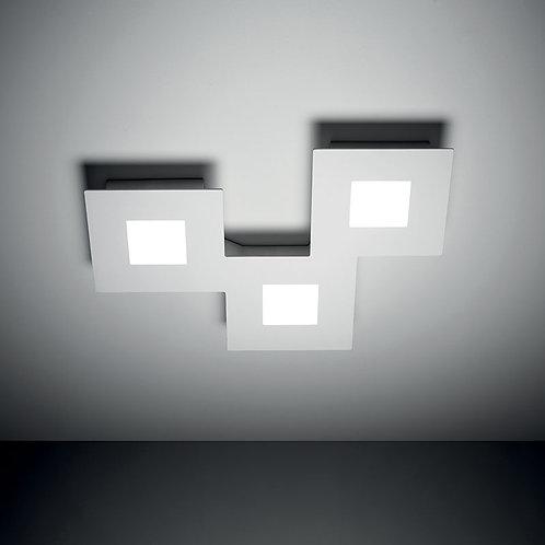 Lubinis šviestuvas SQUARE (MODEL 2)